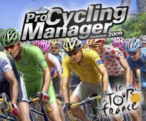 プロサイクリングマネージャー シーズン2009