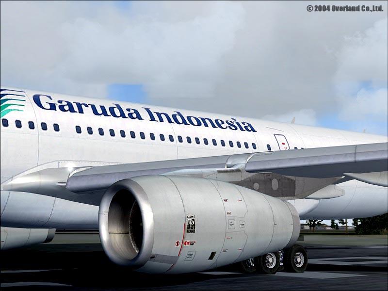 GarudaIndonesia