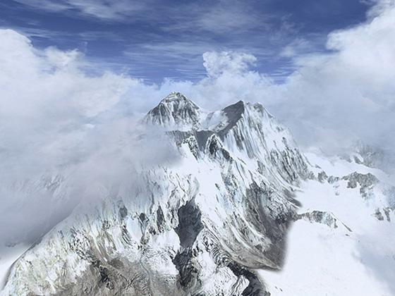 Aerosoft Lukla X - Mount Everest