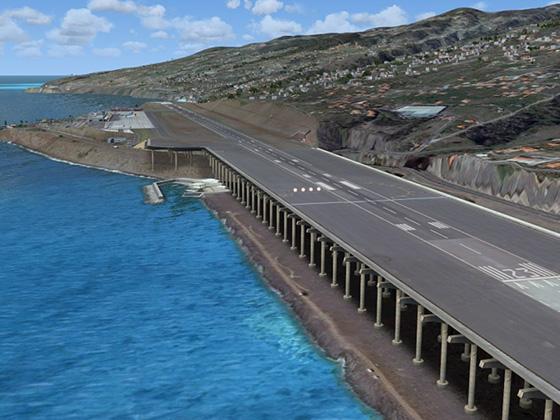 Aerosoft Madeira X