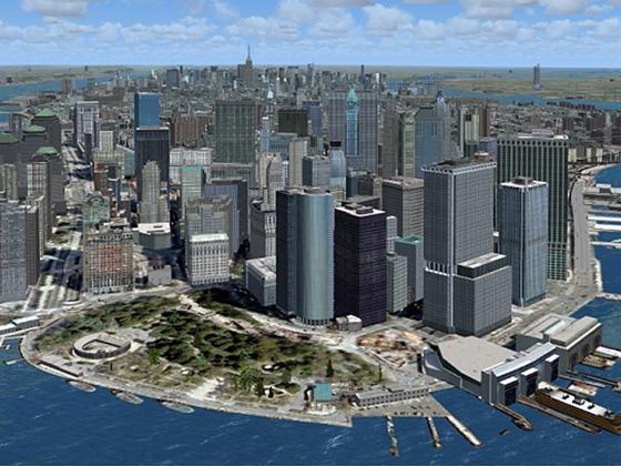 Aerosoft Manhattan X