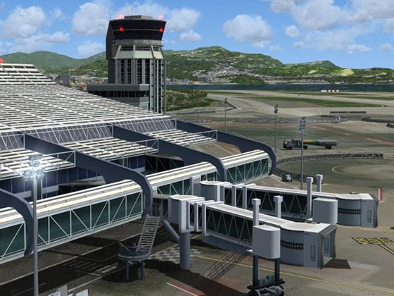 Aerosoft Nice Cote d'Azur X