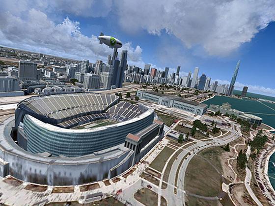 Aerosoft US Cities X - Chicago