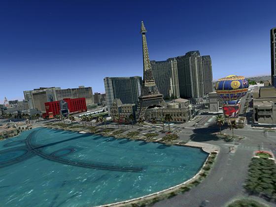 Aerosoft US Cities X - Las Vegas