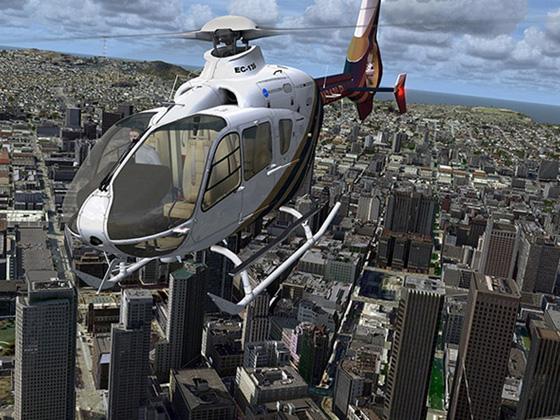 Aerosoft US Cities X - San Francisco
